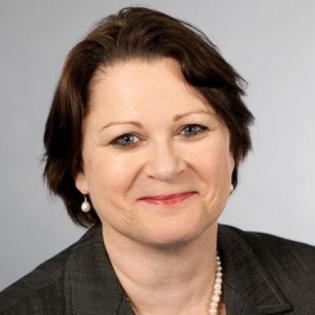 avatar for Sandra MERKLI